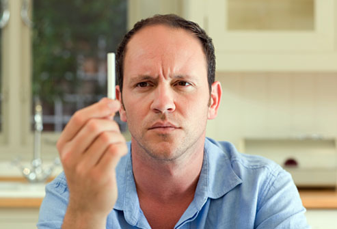 smoking and hair loss