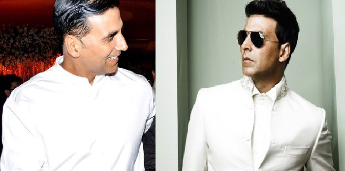 Akshay Kumar Hair Growth