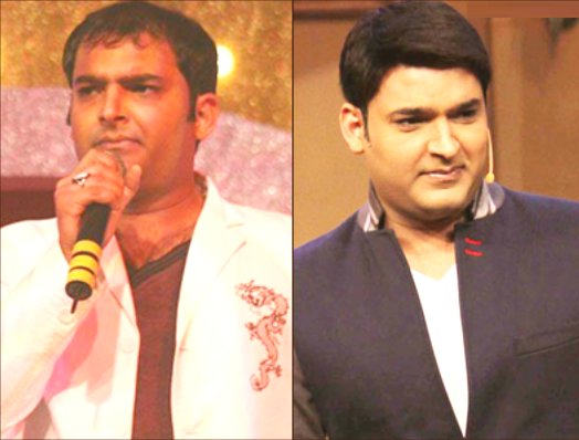 kapil sharma hair transplant cost in India