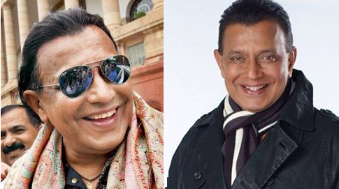 mithun chakraborty hair transplant, hairline improvement in Kolkata